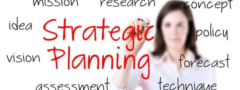 Strategic Planning in Healthcare