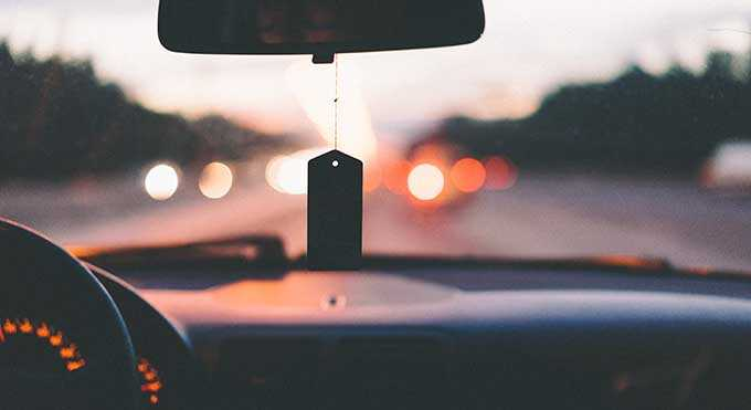 8 Ways To Lower Stress While Driving