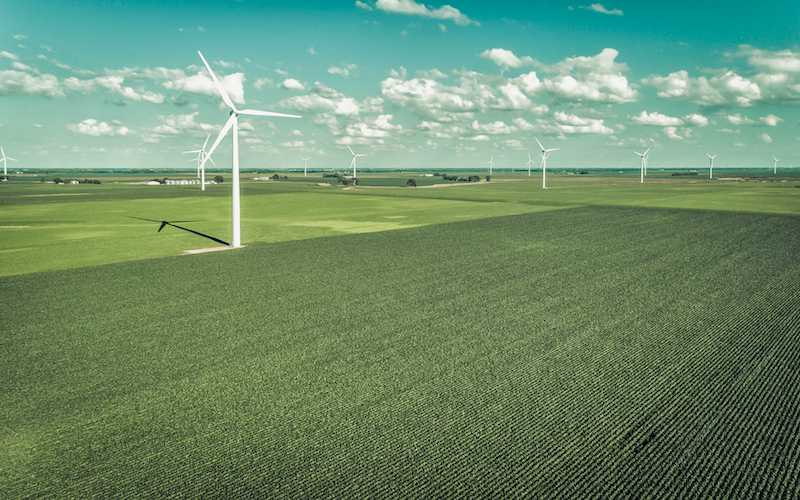 Can Batteries Be Attached to Wind Turbines to Store Energy?