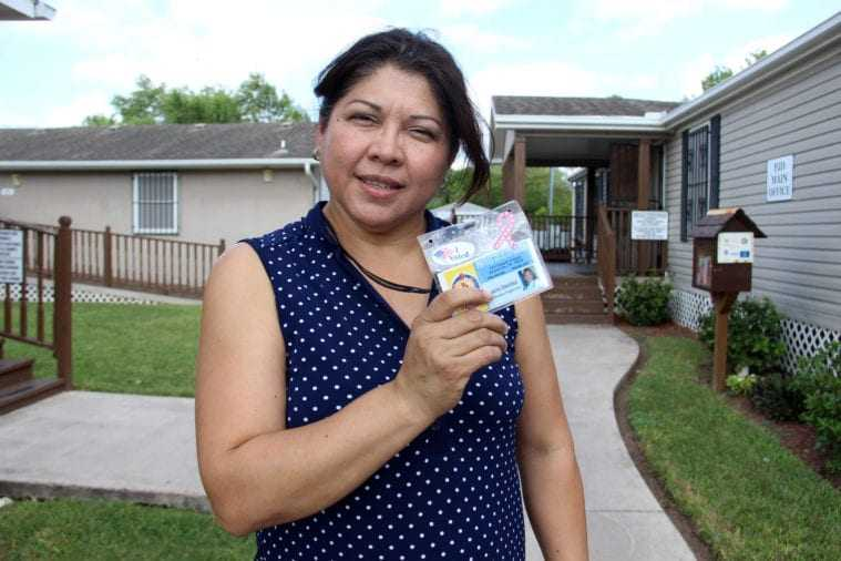 In the Rio Grande Valley, New Citizens Turn Out to Vote for the First Time