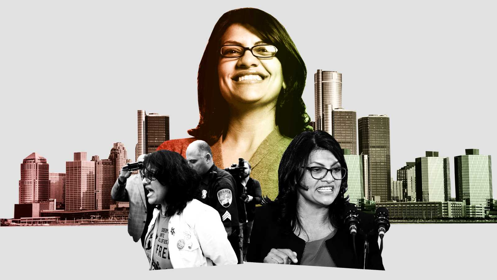 What Rashida Tlaib Means for a Changing Detroit