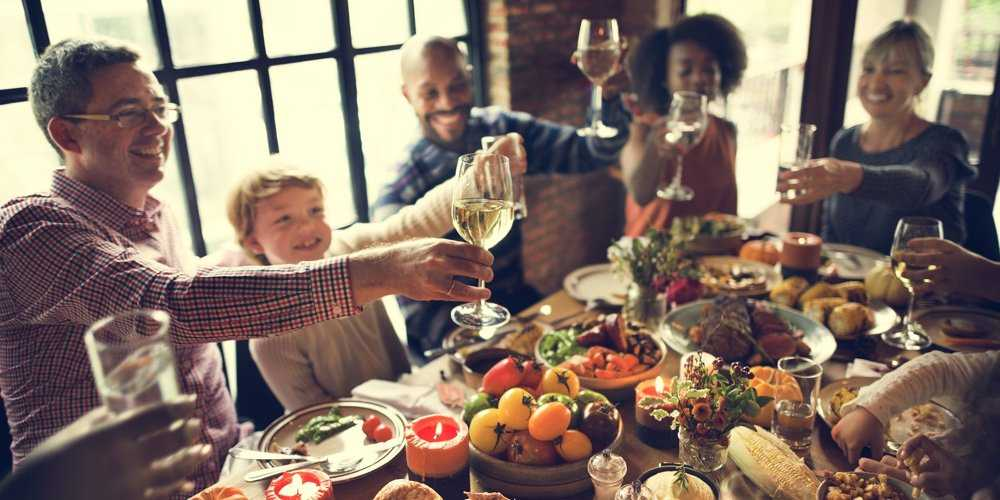 4 ways to save on your Thanksgiving feast