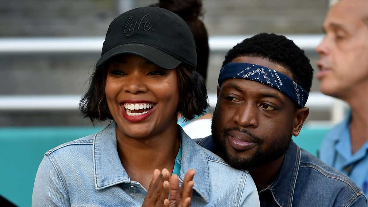 Gabrielle Union, Dwyane Wade welcome 'miracle baby' via surrogate amid fertility struggles