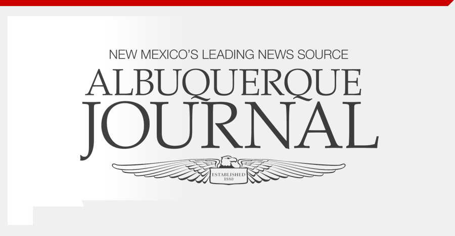 Lower temps forecast for ABQ area