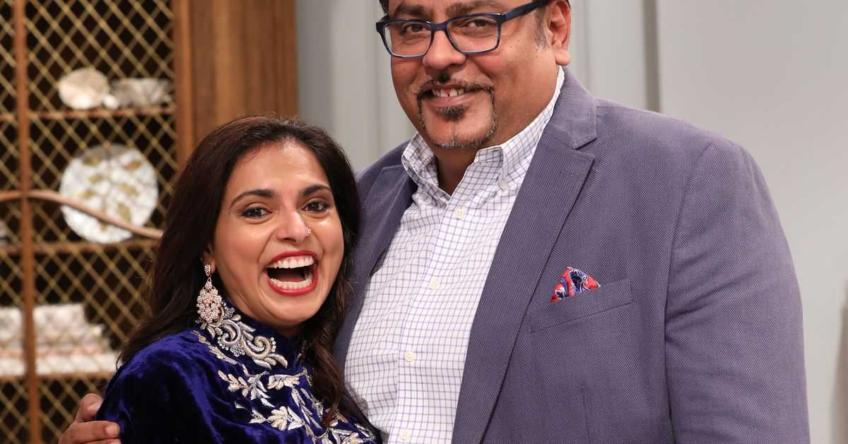 Maneet Chauhan and Vivek Deora Discuss Chaatable and Their Love for Nashville