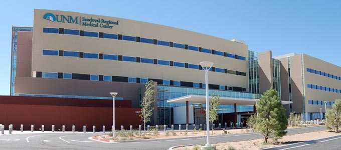 Sandoval Mill Levy Passage Will Allow Sandoval Regional Medical Center to Expand Critically Needed Services