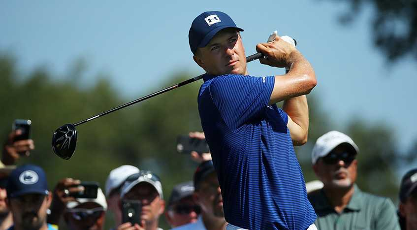 Spieth returns to old driver, 3-wood at Mayakoba