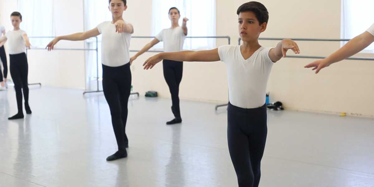 When Can We Finally Talk About Why Boys In Dance Get Bullied?