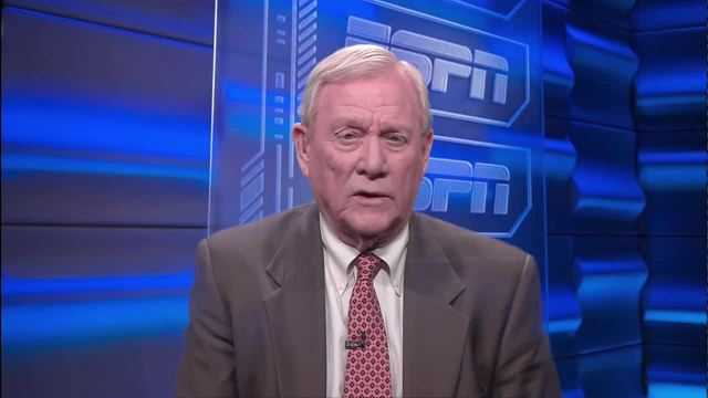 ESPN's Bill Polian talks about the future of the Browns