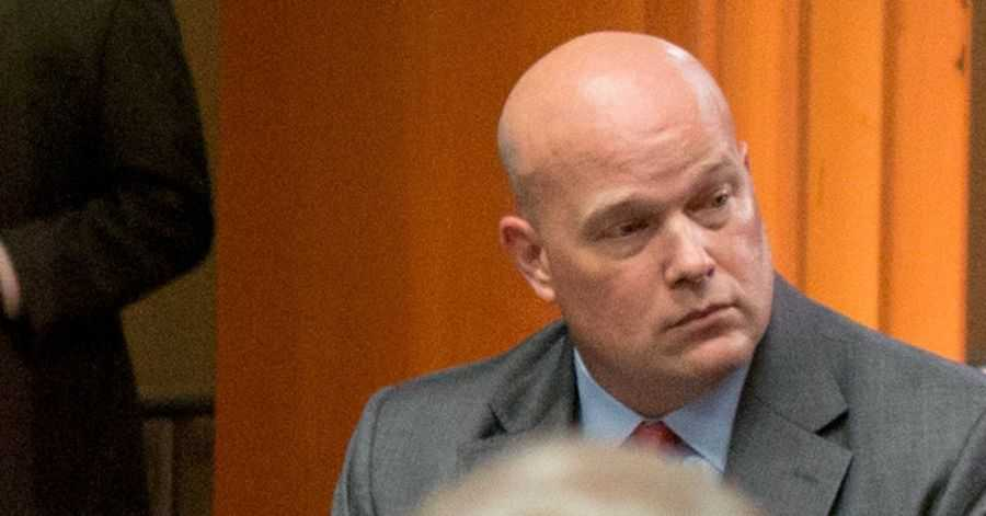 FBI Is Investigating Florida Company Where Whitaker Was Advisory-Board Member