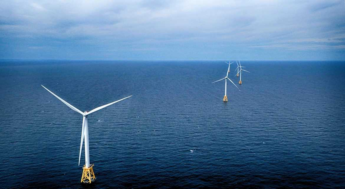 Rhode Island starts early to develop offshore wind workforce pipeline