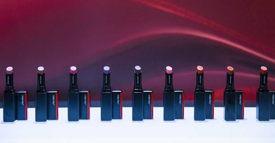 Shiseido's Beauty May Prove Fleeting