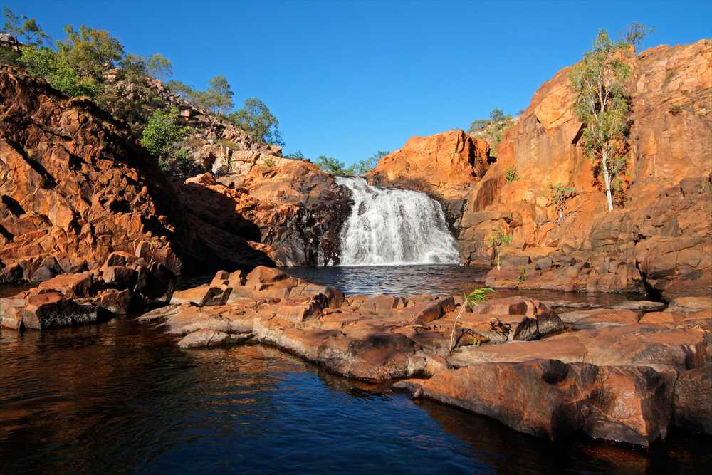 9 Top Rated Tourist Attractions in Australia