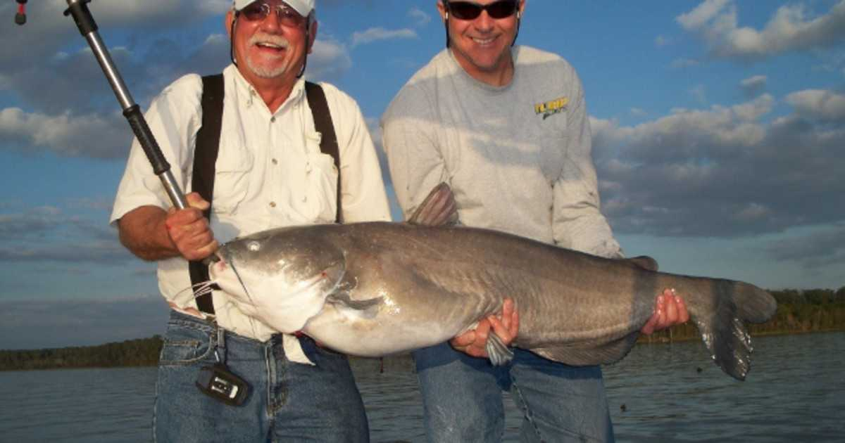 Cast Your Line and Reel in This Week's Fishing Report with Clancy!
