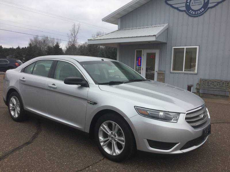 2015 Ford Taurus SE found on Carsforsale.com®
