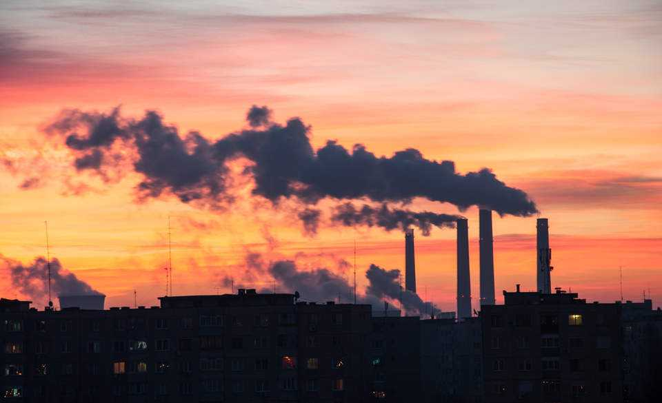 State cap-and-trade systems make case for carbon pricing