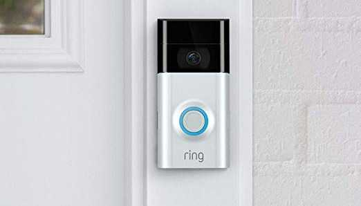 Save On The Ring Video Doorbell And Get A Free Echo Dot