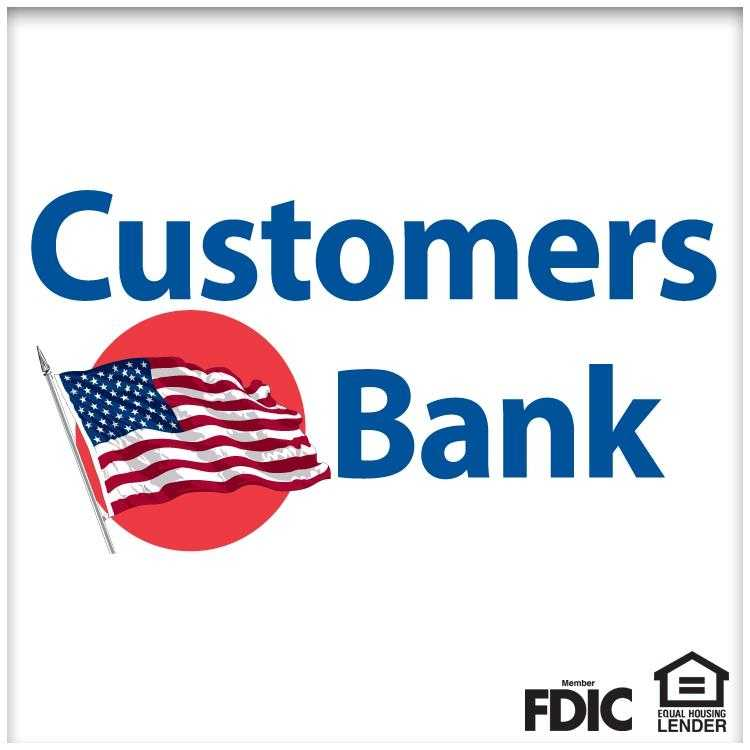 Customers Bank appoints CFO, controller