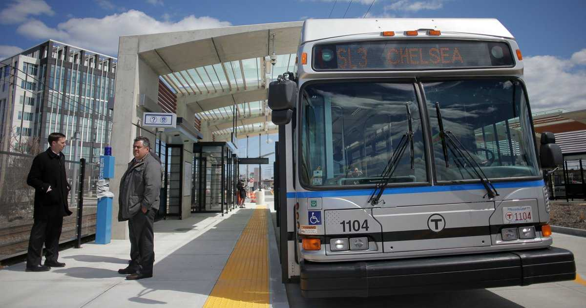 Some US cities are much better for public transit than you might think. Others, not so much.