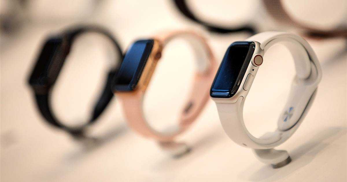 The new Apple Watch may be this year's trending health gift. Here's why.