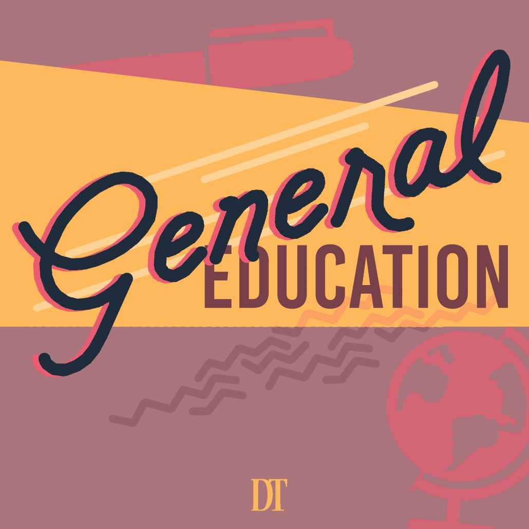 General Education S2E14: High Frequency: Viet Thanh Nguyen