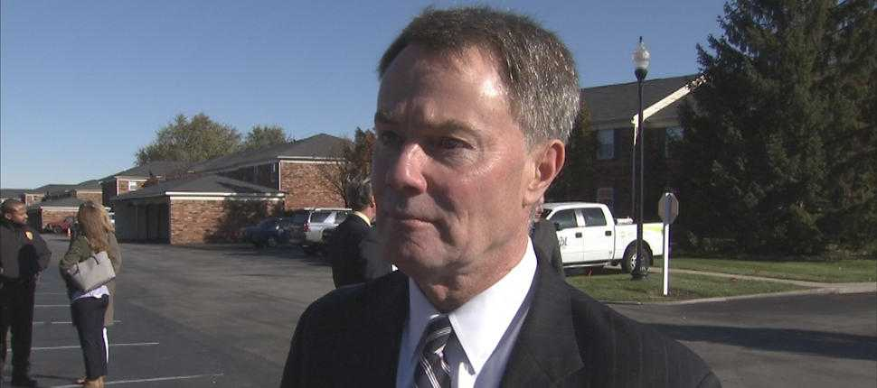 Hogsett officially announces campaign for second term as mayor