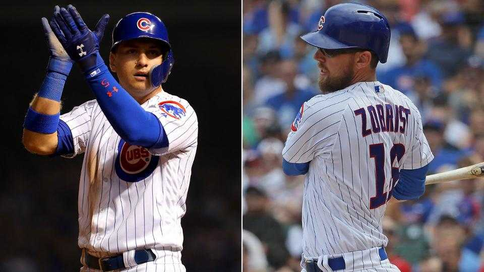 Inbox: Are Cubs missing a leadoff hitter?