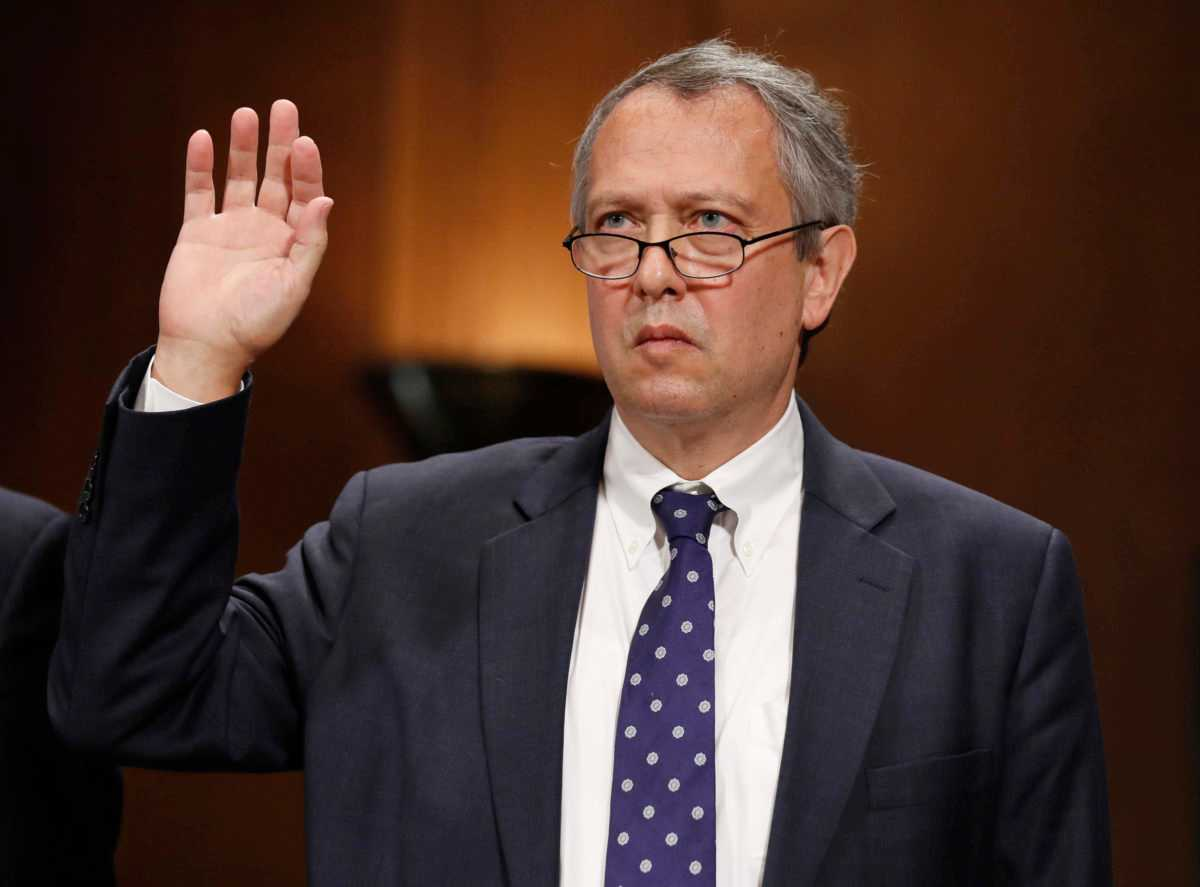 Thomas Farr's Judicial Nomination Defeated