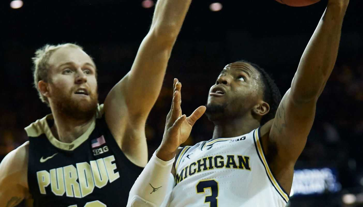 Purdue basketball still coming together on defense with challenges ahead