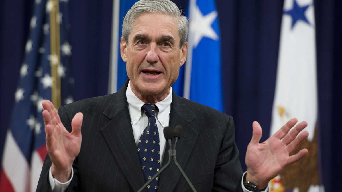 Robert Mueller: Here's what to expect in Friday's court filings on Paul Manafort and Michael Cohen