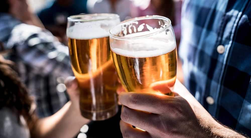 VA-led study asks: Is alcohol healthy?