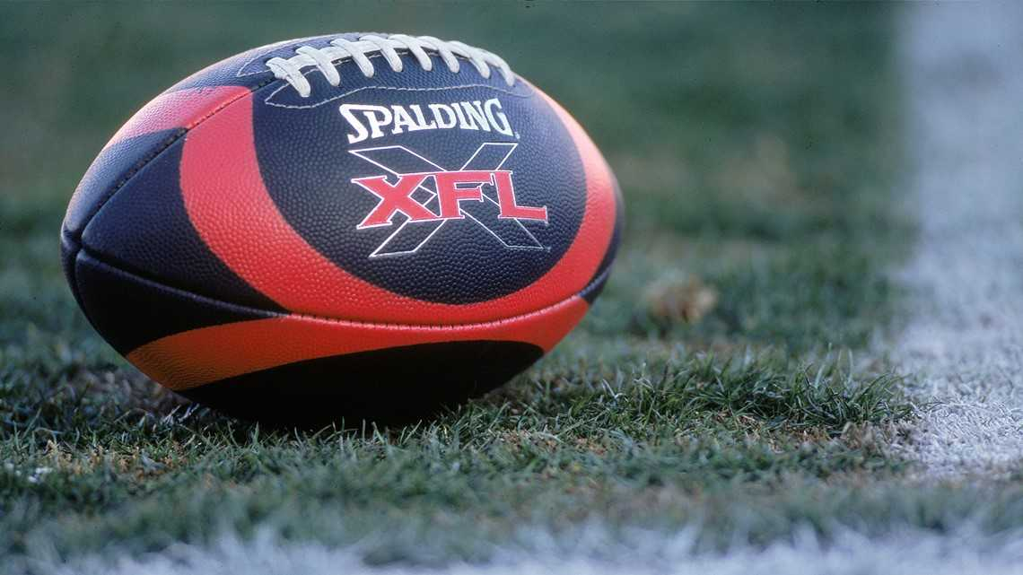 XFL announces 8 cities for its relaunch