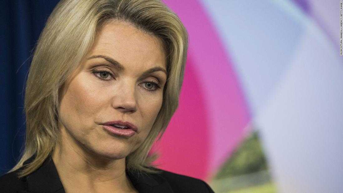 5 things to know for December 7: Heather Nauert, Yemen, Huawei, coal, winter storm