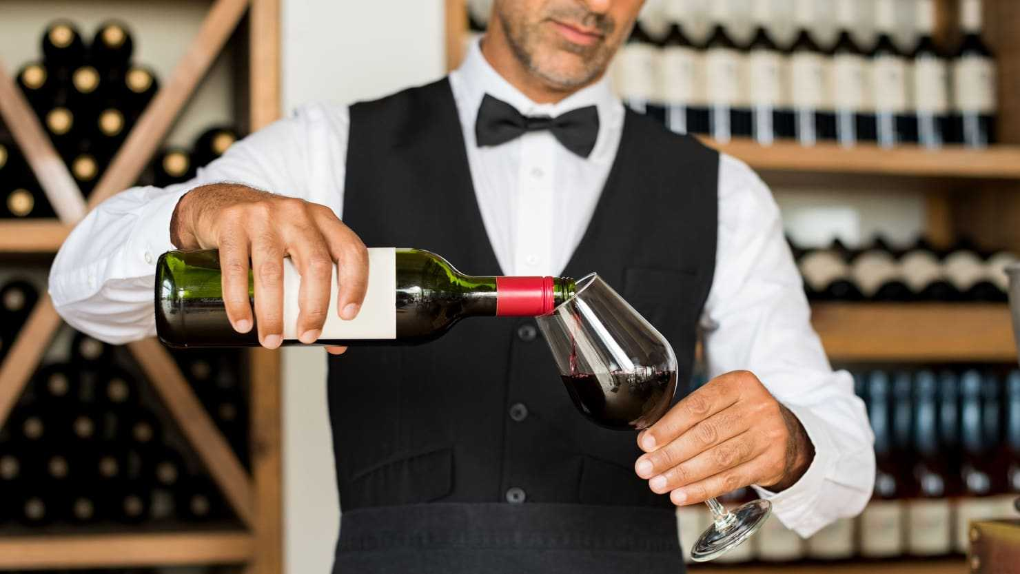 Are Great Sommeliers an Endangered Species?