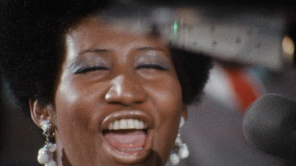 Aretha Franklin Documentary 'Amazing Grace' Bought by Neon