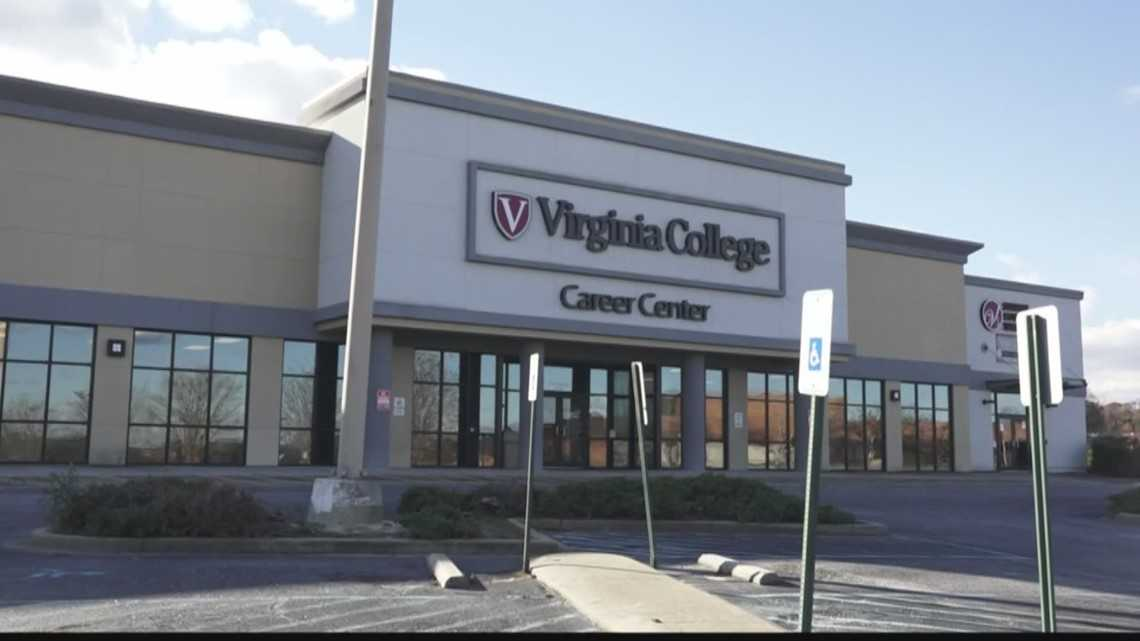 Benedict College reaches out to Virginia College students