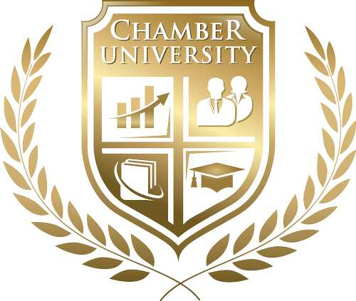 Chamber University: Three Action Tools to Make Communication, Simple, Creative and Purpose Driven