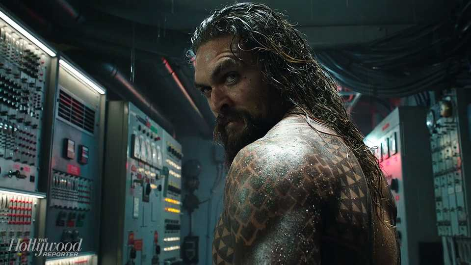 China Box Office: 'Aquaman' Makes $25M Opening-Day Splash