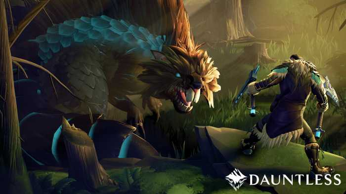 'Dauntless' Coming to Consoles, Mobile in 2019