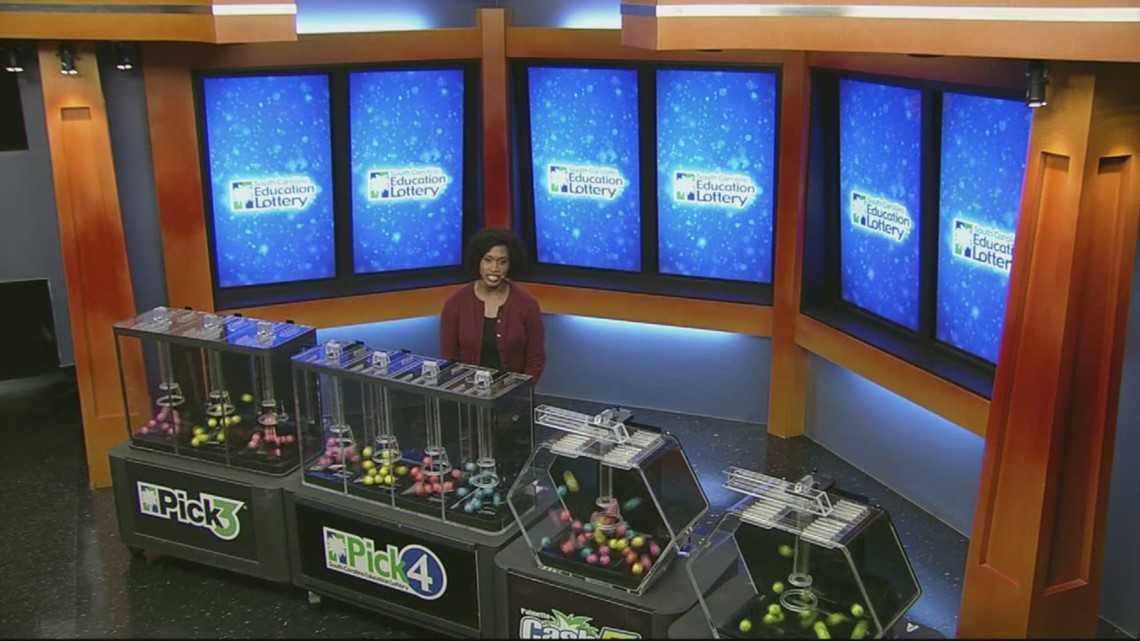 Evening Lottery Results Dec 6, 2018