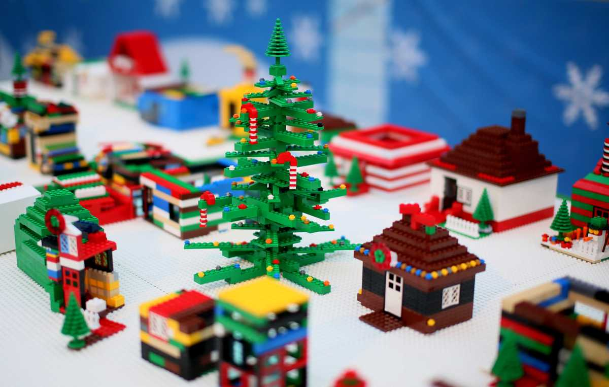 Find Out Your State's Favorite Christmas Toys So You're Ready For The Holidays