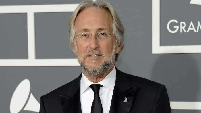 Grammy Chief Neil Portnow: Nominees Reflect a 'Tipping Point' for Diversity