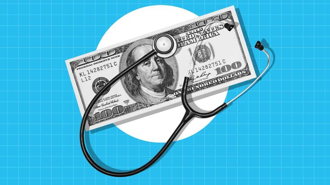Health spending growth slows