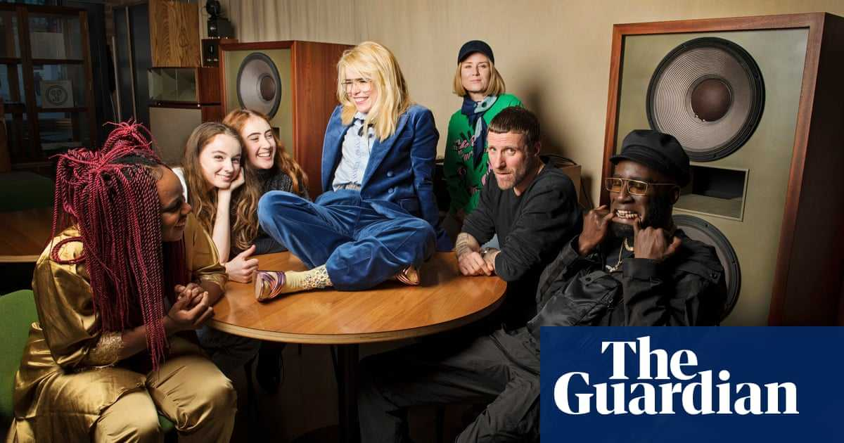 'I love a good spanking': Paloma Faith, Nao, Sleaford Mods and others on 2018's music controversies