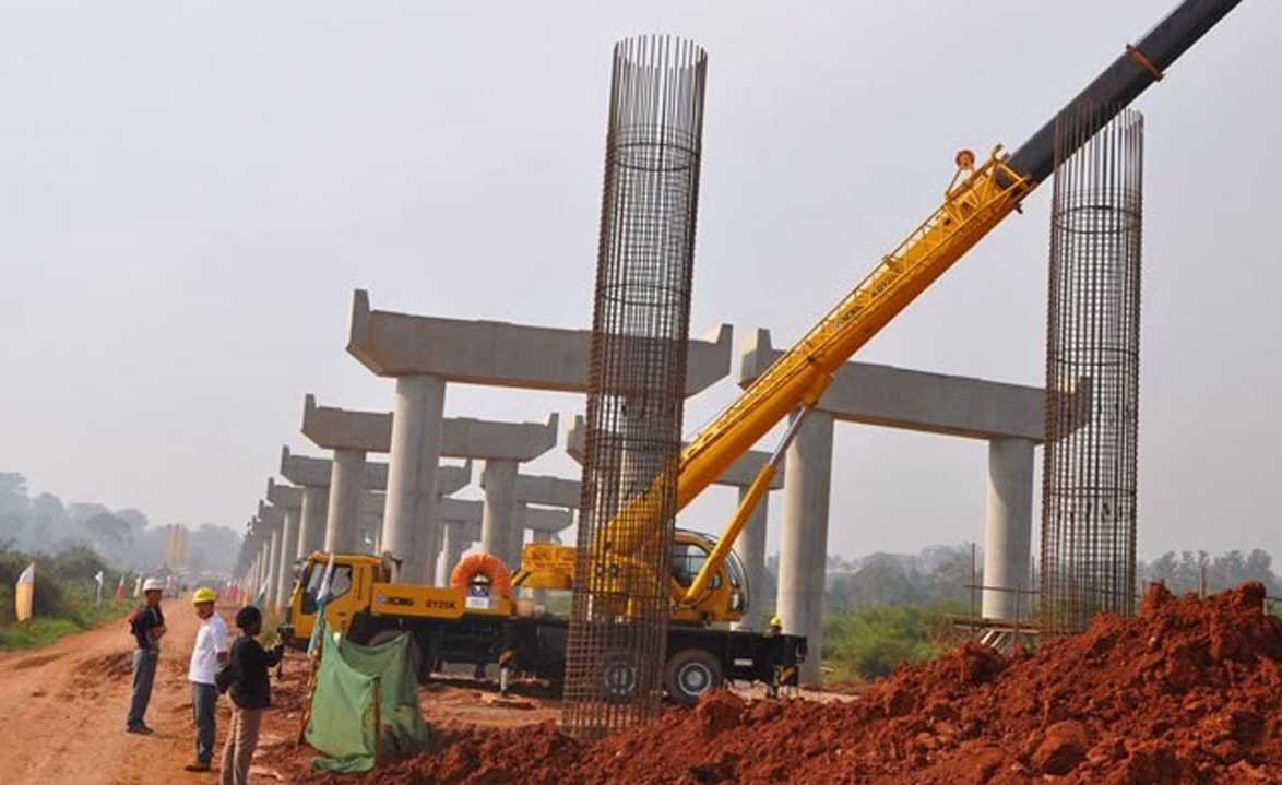 Nigeria: Second Niger Bridge Will Be Ready in 2022, Says Contractor