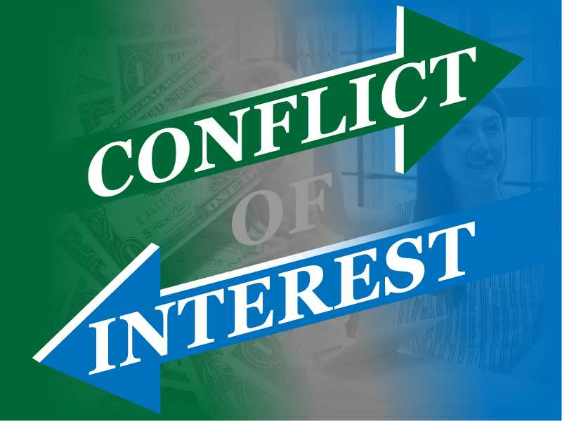 Condominium Association Conflict Of Interest And Required Disclosure