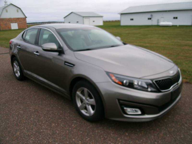 2015 Kia Optima LX found on Carsforsale.com®