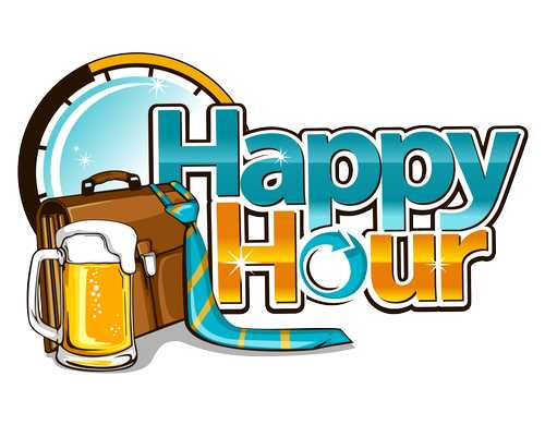 Chamber Happy Hour at