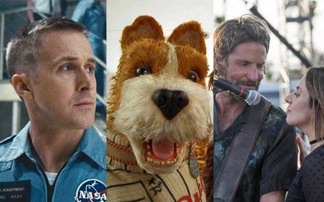 Here Are Our Picks For The Top 10 Movies Of 2018