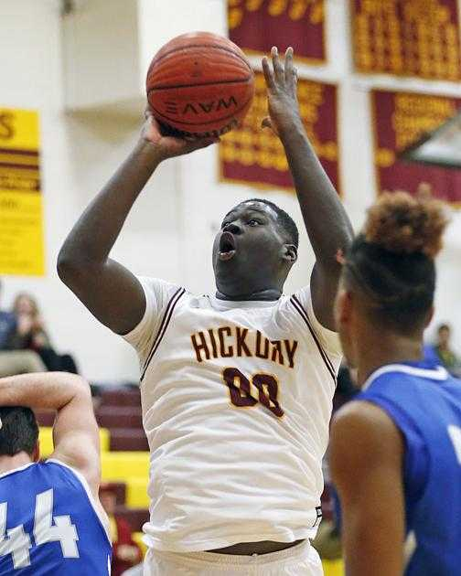 Prep Hoops: Hickory boys shift focus in conference-opening win over McDowell